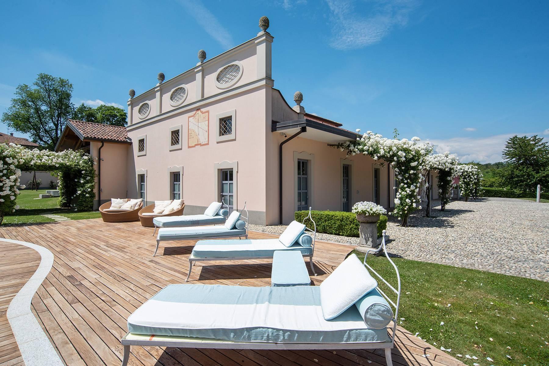 Antico Borgo Piemontese a due passi dal lago Maggiore - 9