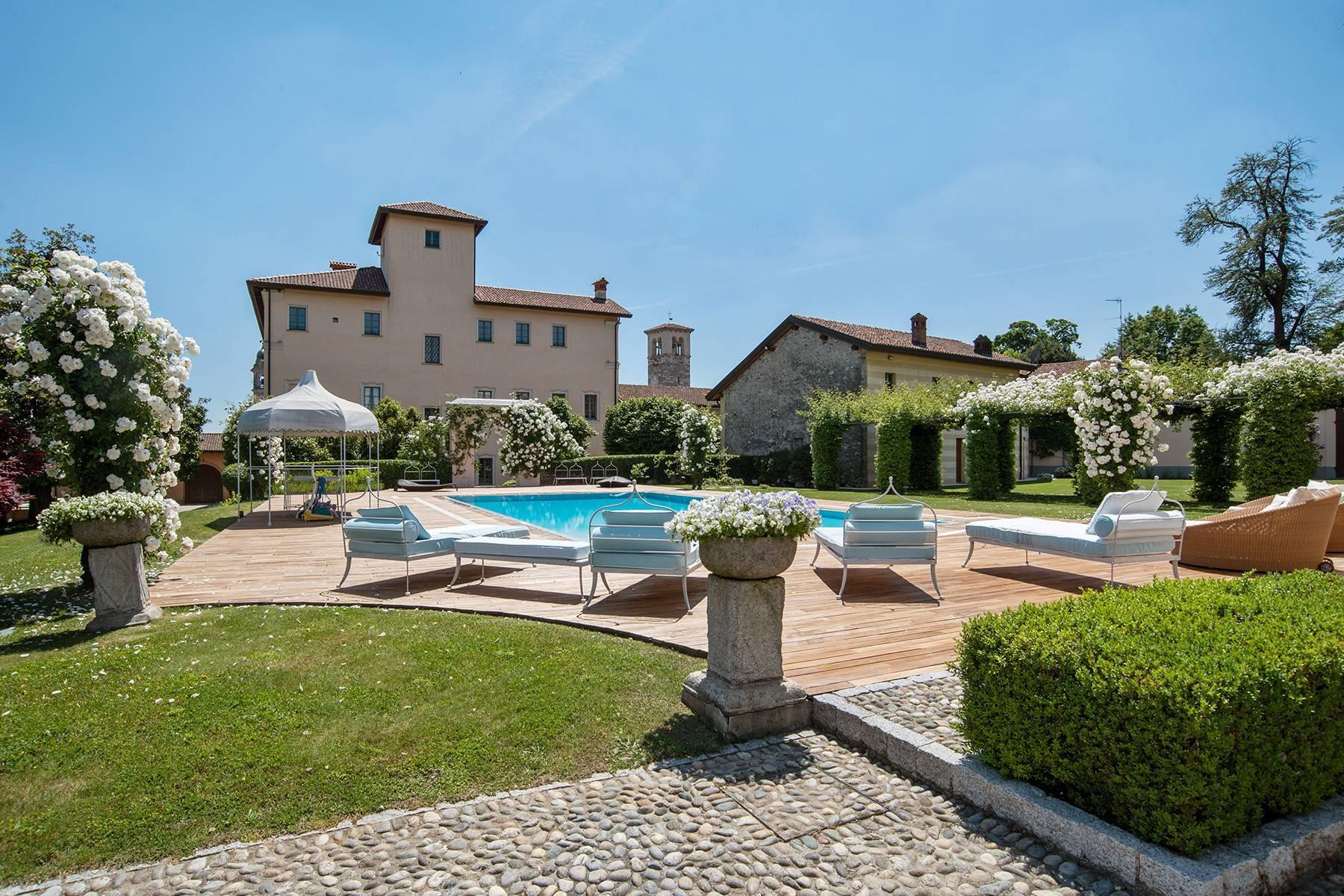 Antico Borgo Piemontese a due passi dal lago Maggiore - 25