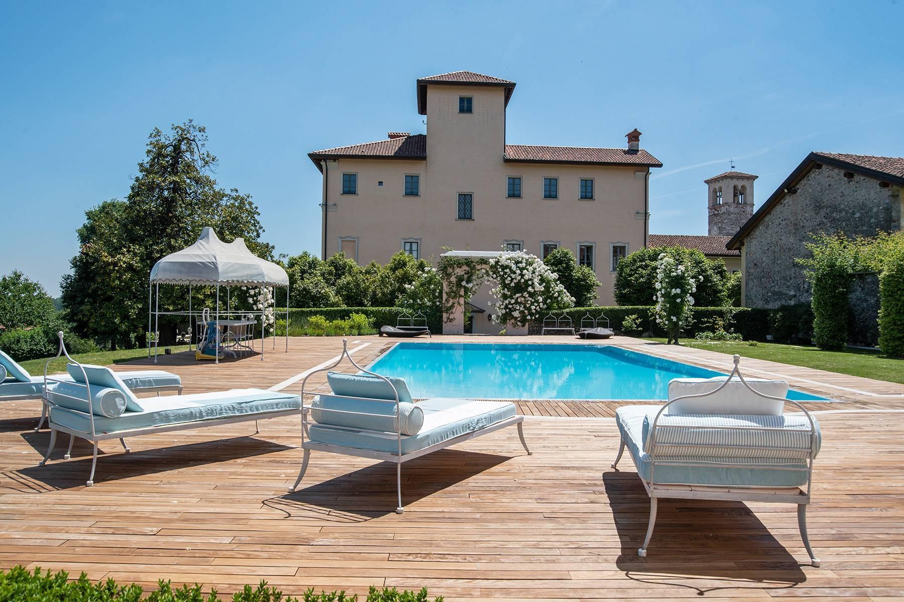 Antico Borgo Piemontese a due passi dal lago Maggiore - 24