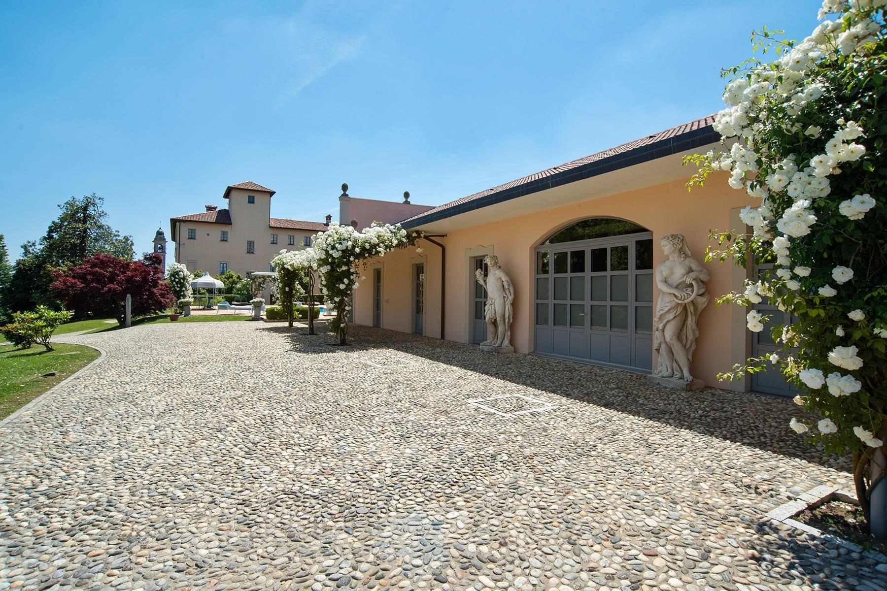 Antico Borgo Piemontese a due passi dal lago Maggiore - 23
