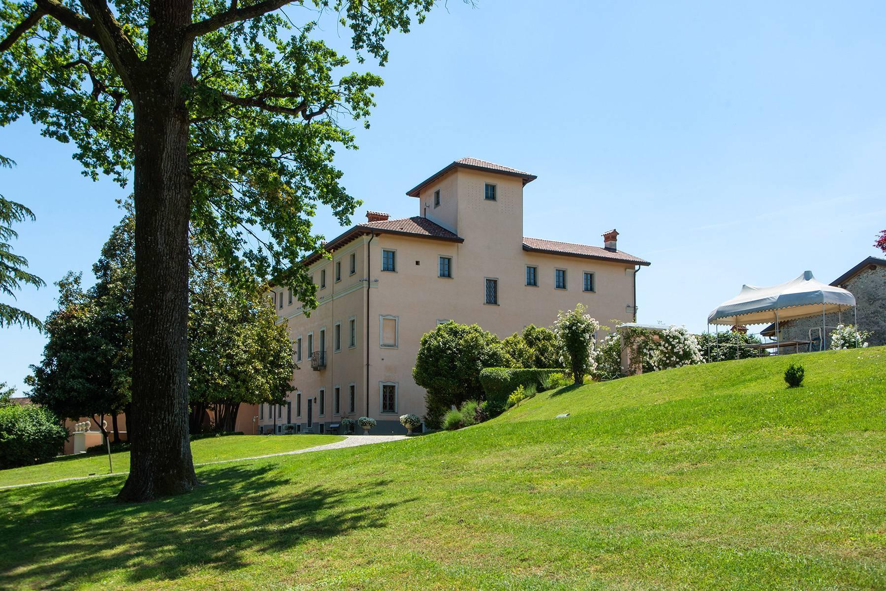 Antico Borgo Piemontese a due passi dal lago Maggiore - 33