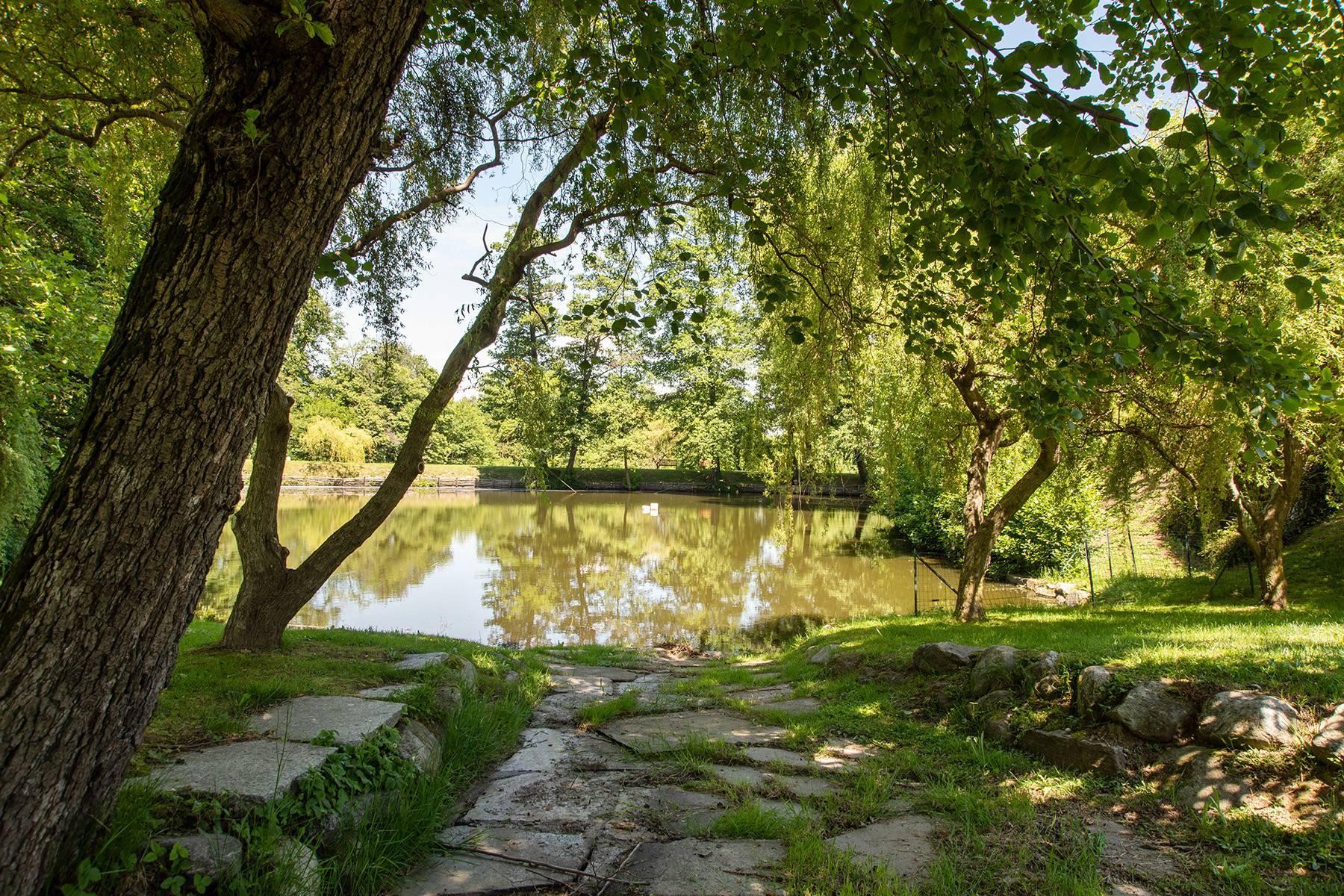 Antico Borgo Piemontese a due passi dal lago Maggiore - 34