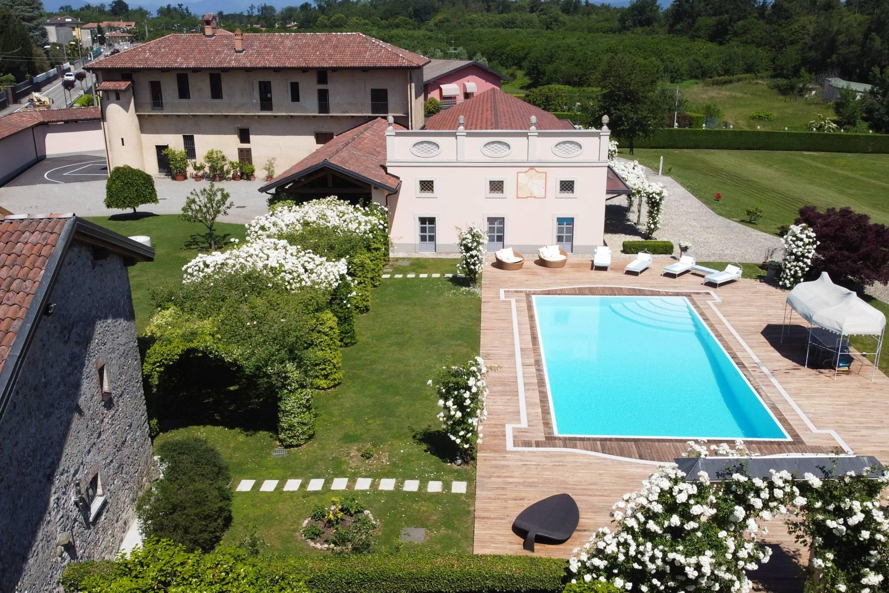 Antico Borgo Piemontese a due passi dal lago Maggiore - 37
