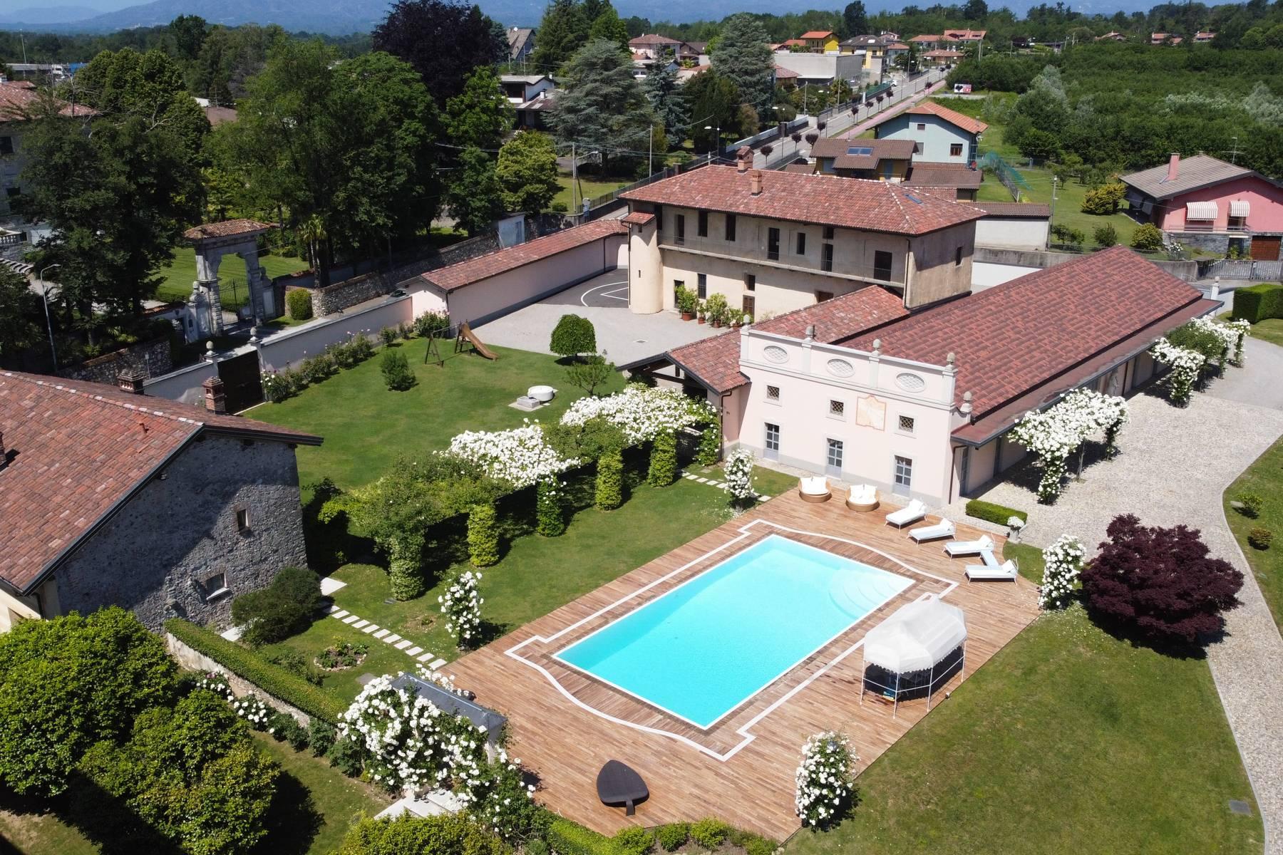 Antico Borgo Piemontese a due passi dal lago Maggiore - 38
