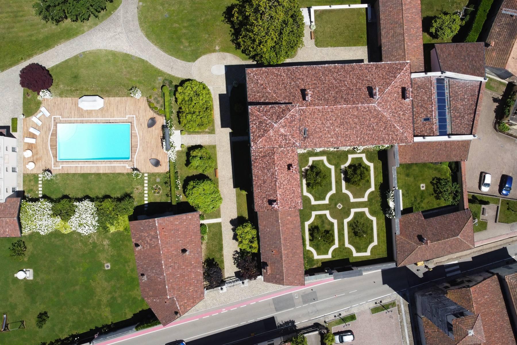 Antico Borgo Piemontese a due passi dal lago Maggiore - 44