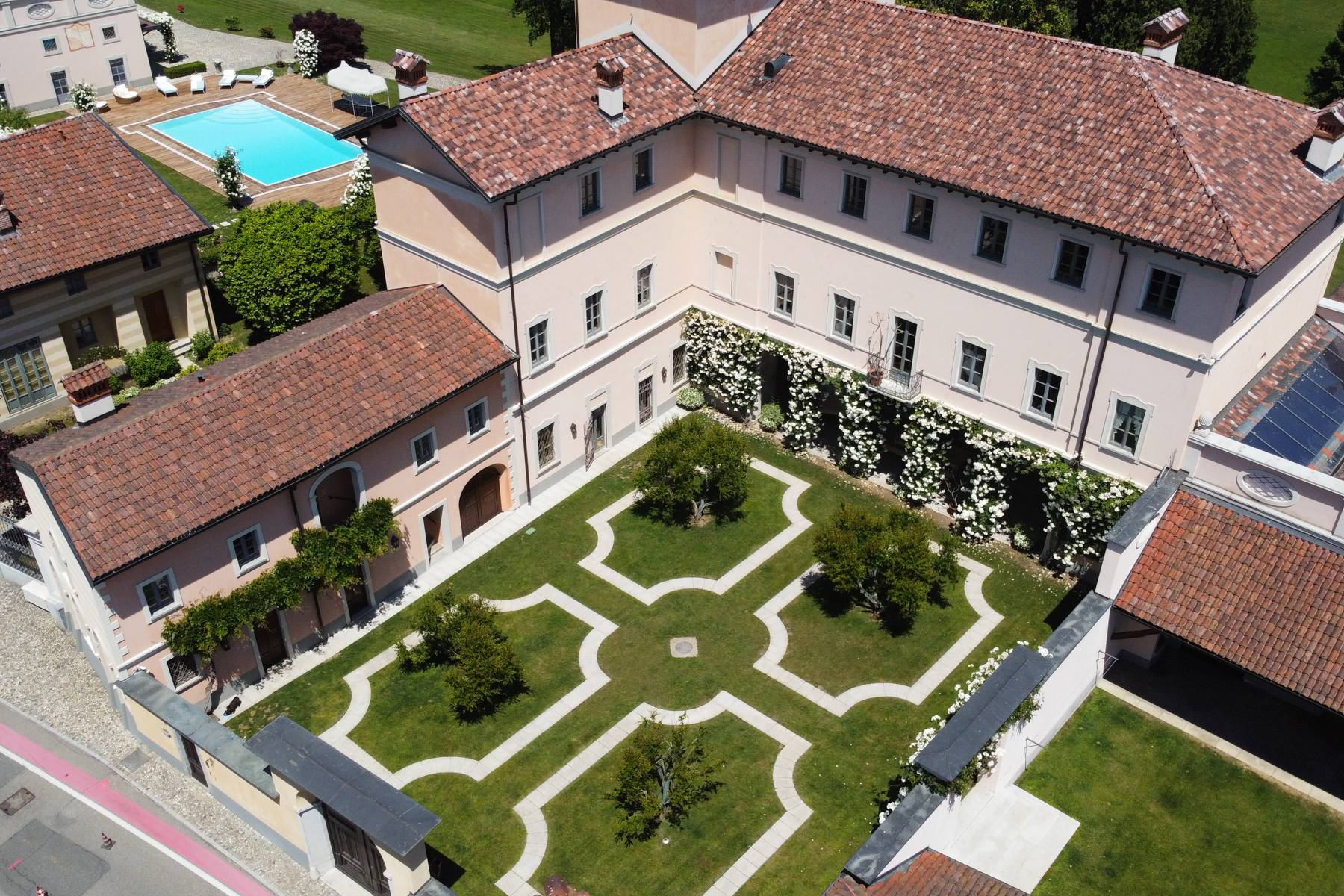 Antico Borgo Piemontese a due passi dal lago Maggiore - 45