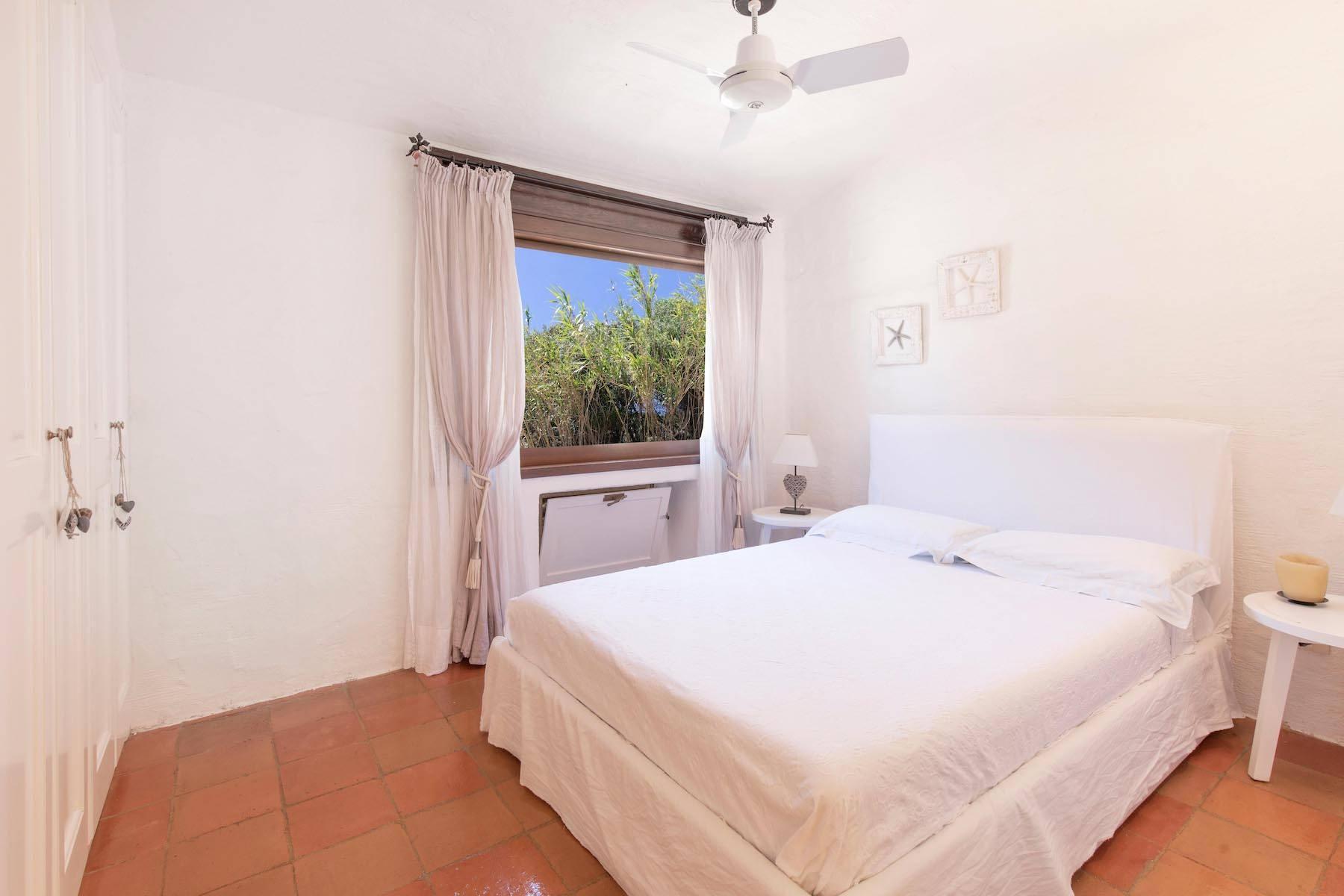 Luminoso appartamento con vista mare a Dolce Sposa - 11