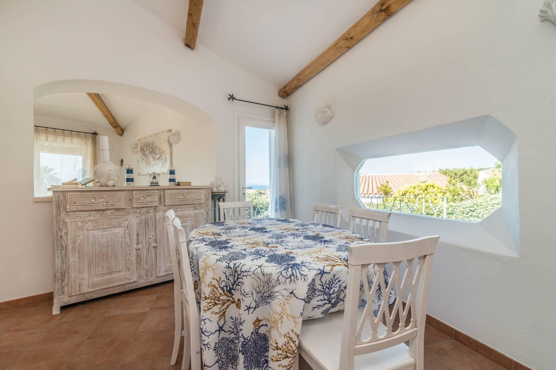 Villa confortable avec piscine privée à Baja Sardinia - 5