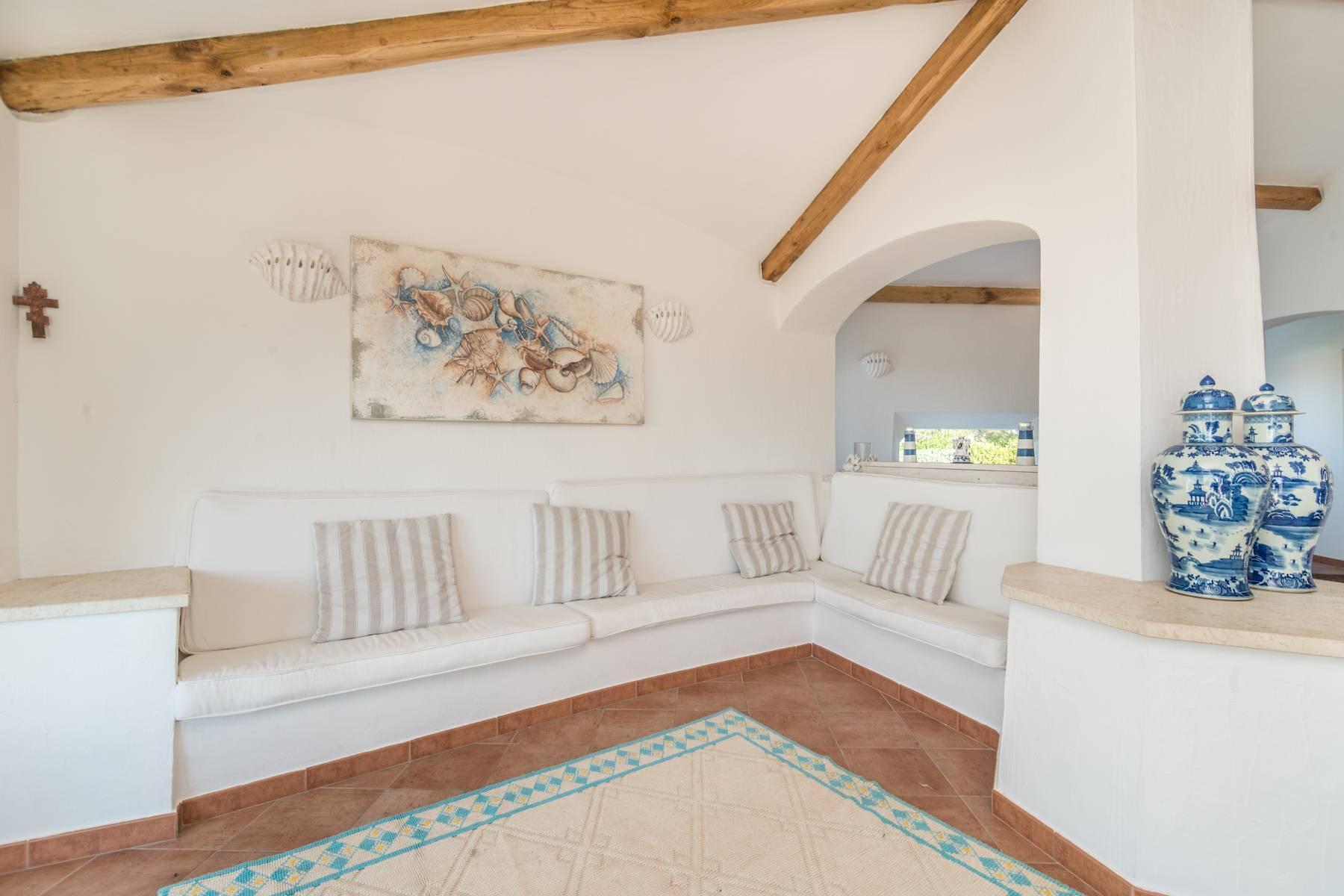 Villa confortable avec piscine privée à Baja Sardinia - 6
