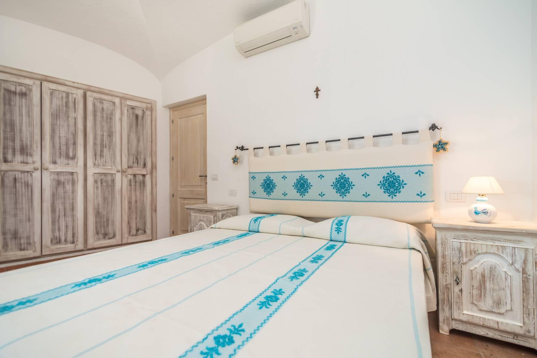 Accogliente villa con piscina privata, a pochi passi dal mare e dal centro di Baja Sardinia - 14