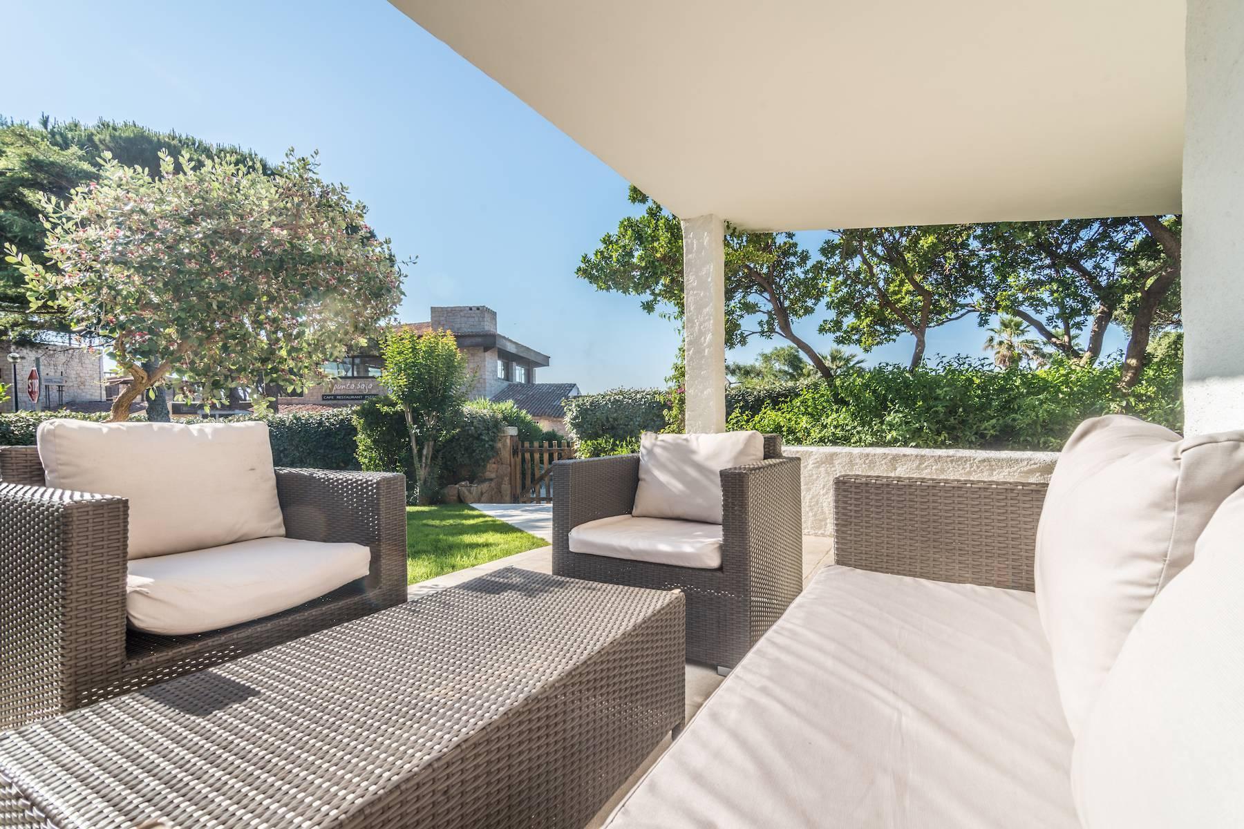 Accogliente villa con piscina privata, a pochi passi dal mare e dal centro di Baja Sardinia - 20