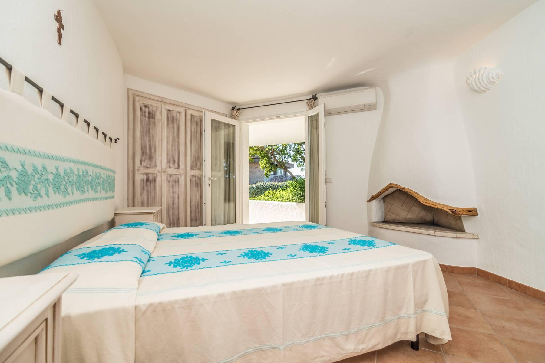 Accogliente villa con piscina privata, a pochi passi dal mare e dal centro di Baja Sardinia - 18