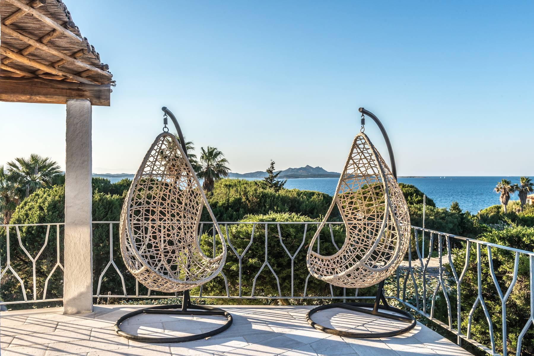 Villa confortable avec piscine privée à Baja Sardinia - 8