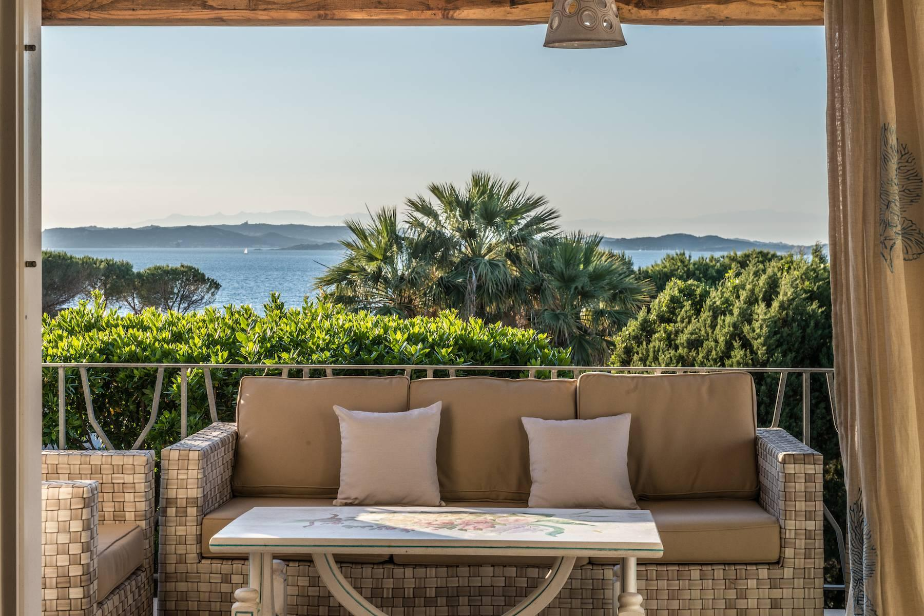 Villa confortable avec piscine privée à Baja Sardinia - 7