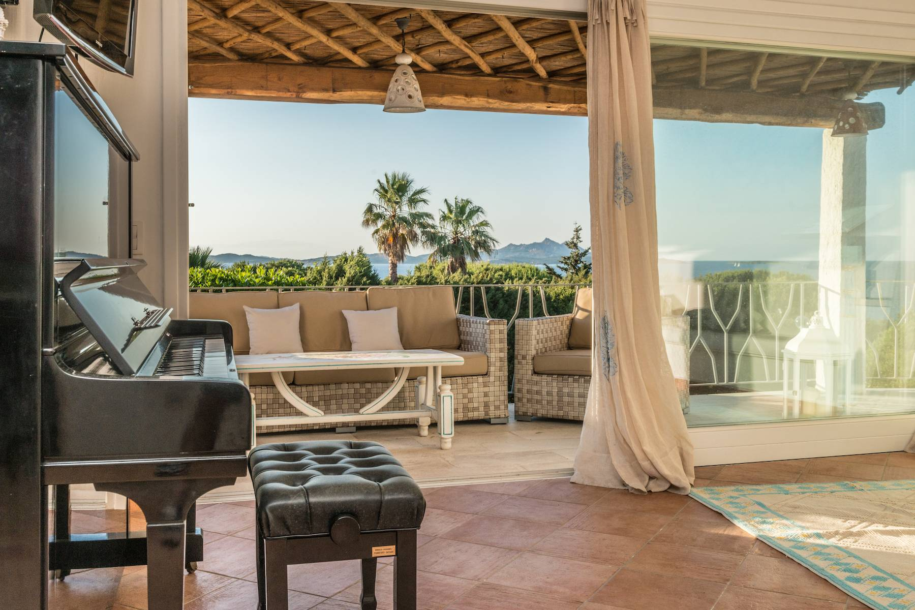 Villa confortable avec piscine privée à Baja Sardinia - 3