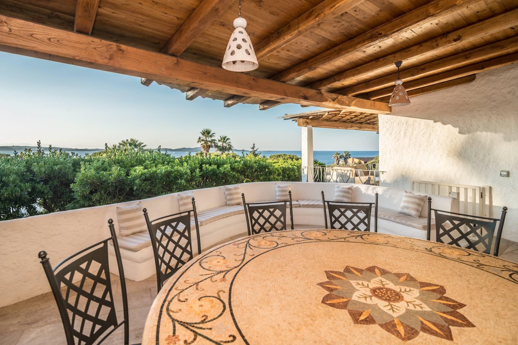 Accogliente villa con piscina privata, a pochi passi dal mare e dal centro di Baja Sardinia - 9