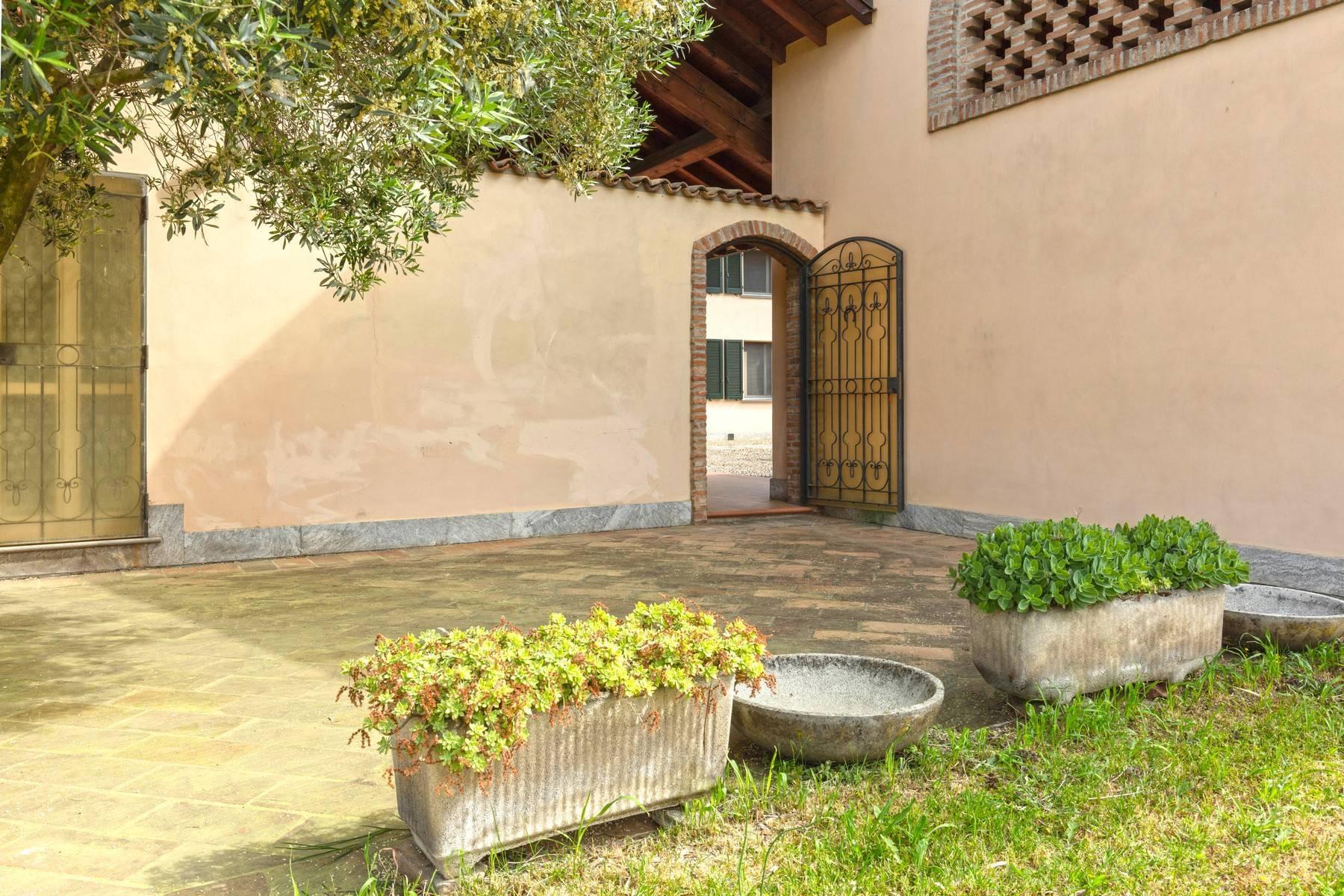 Lodi: dimora storica con parco - 14