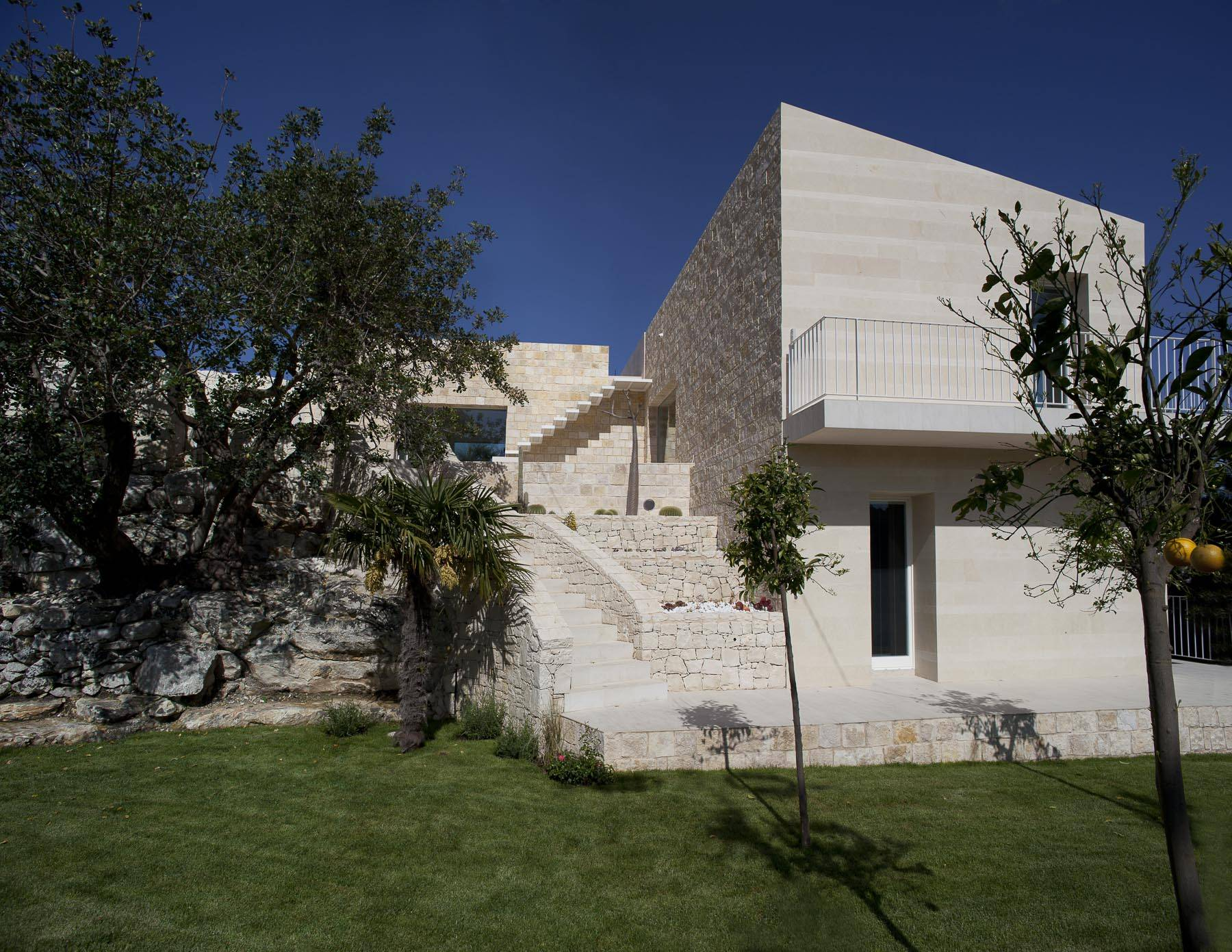 Sofisticata villa con vista panoramica - 4