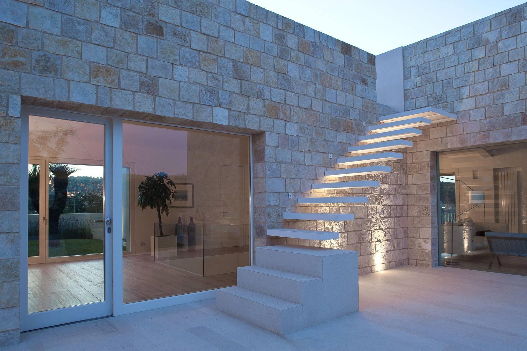 Sofisticata villa con vista panoramica - 2