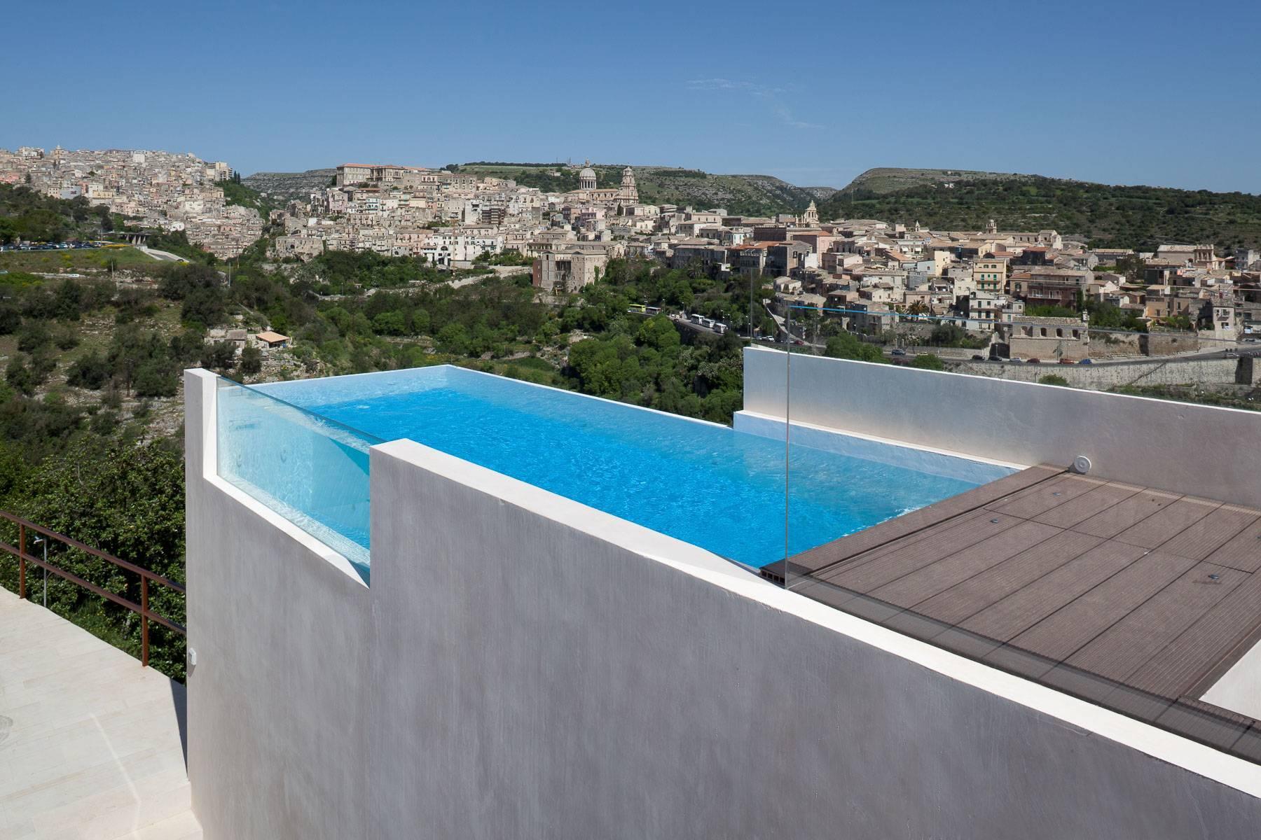 Villa de luxe avec vue panoramique - 7