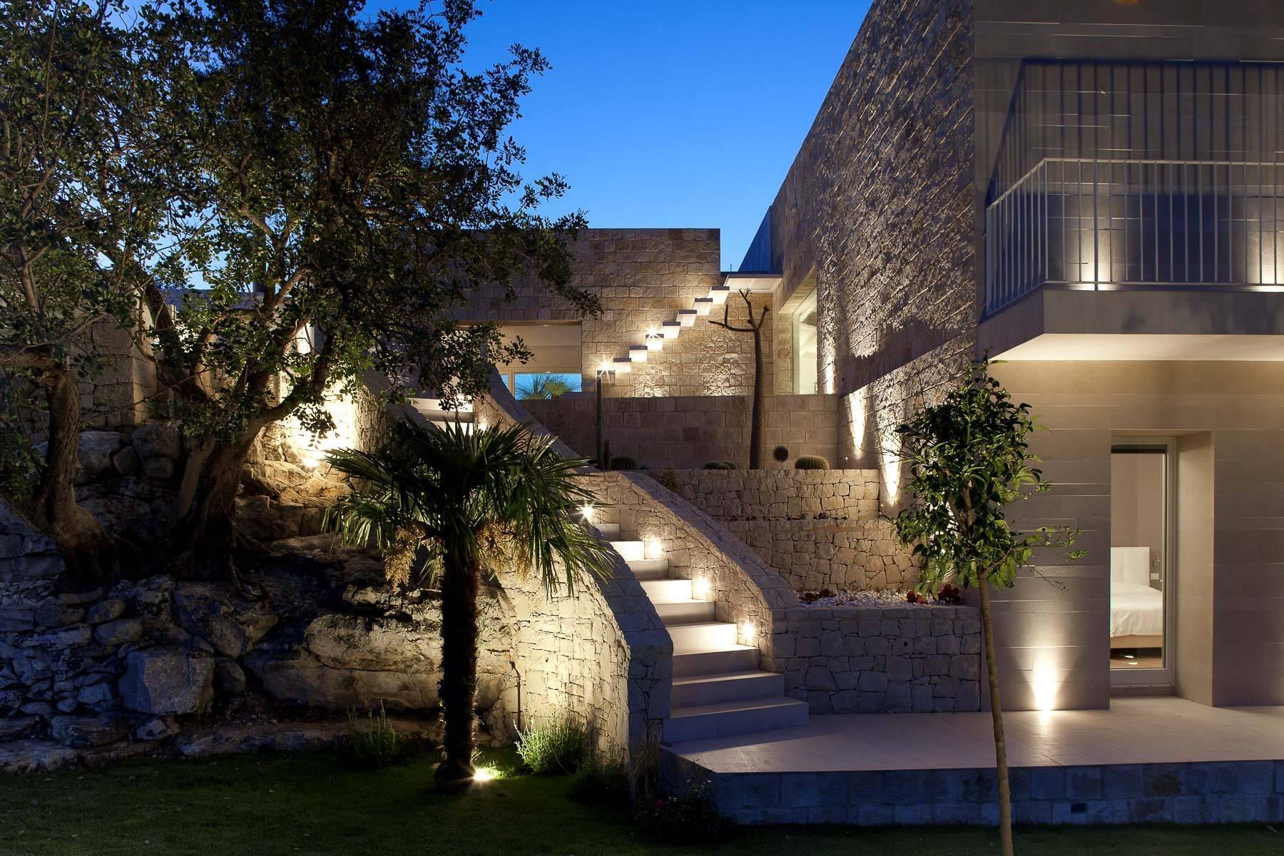 Sofisticata villa con vista panoramica - 3