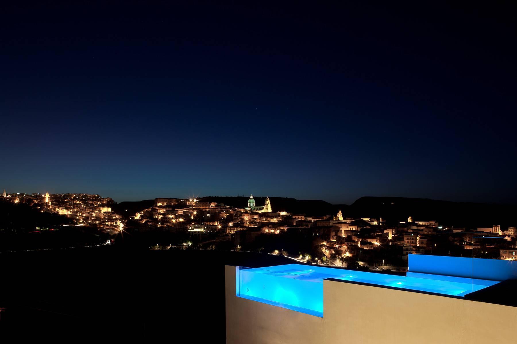 Sofisticata villa con vista panoramica - 5
