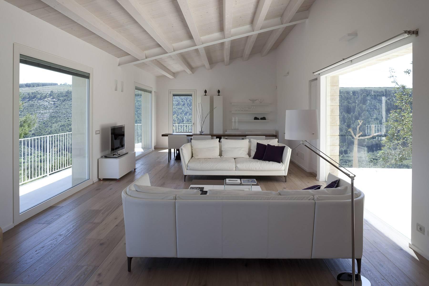 Sofisticata villa con vista panoramica - 7