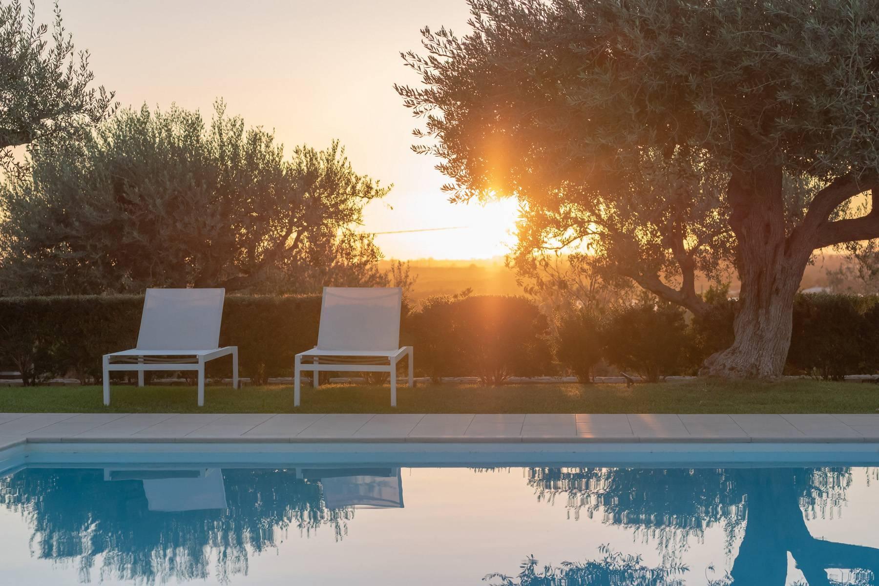 Antico Casale con piscina ad Ispica - 6
