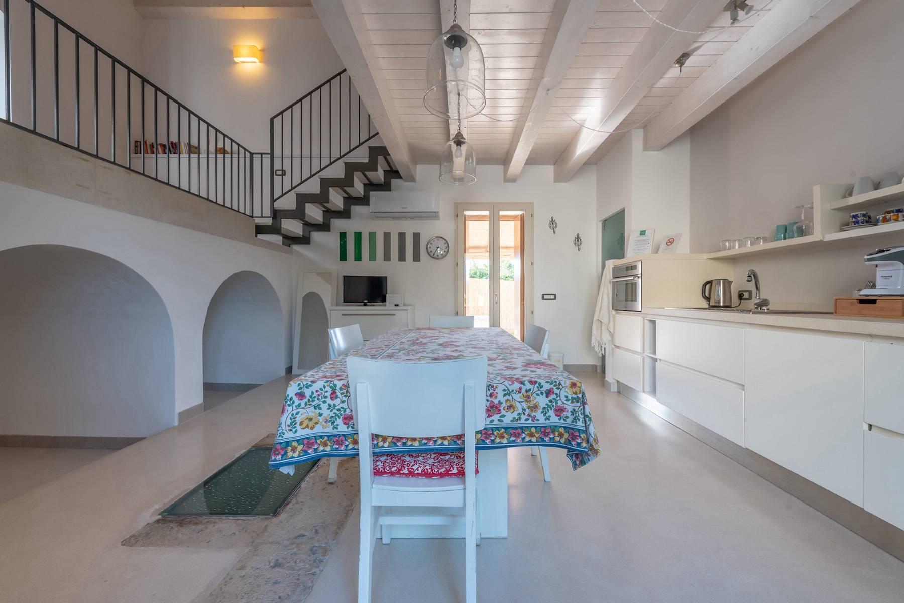 Antico Casale con piscina ad Ispica - 19