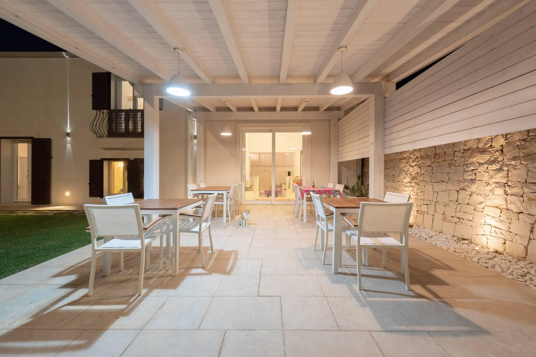 Antico Casale con piscina ad Ispica - 40