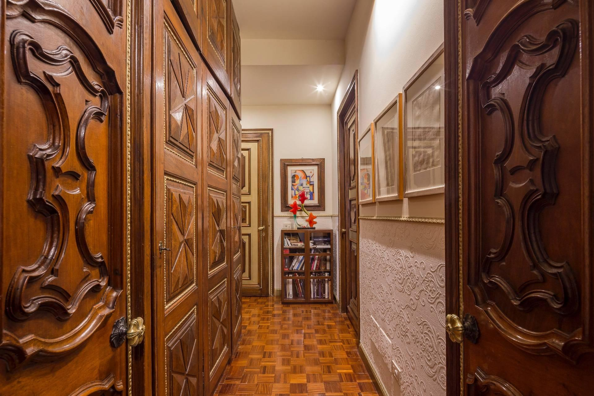 Charming and exclusive property overlooking the Borromeo gardens - 23