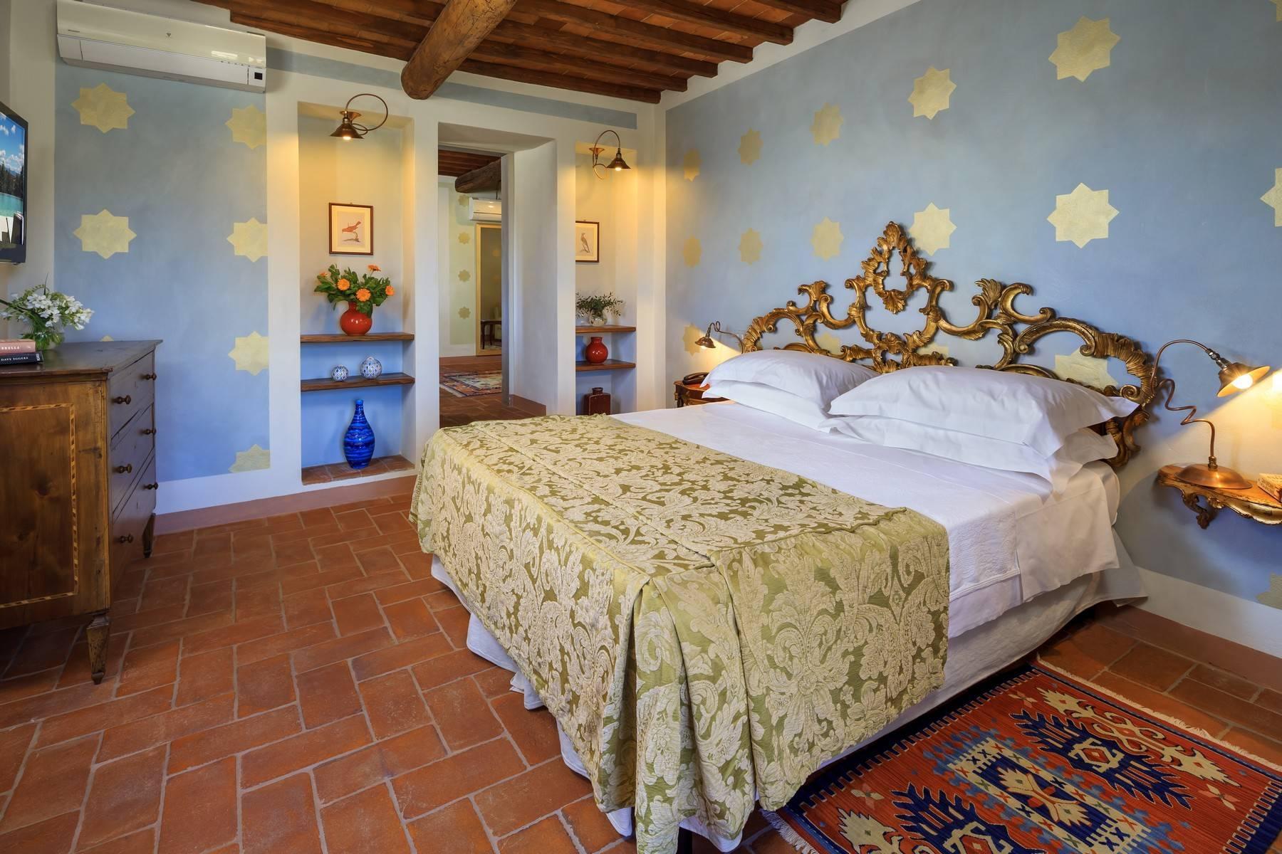 Herrliches Anwesen im Herzen des Chianti-Gebiets von Arezzo - 18