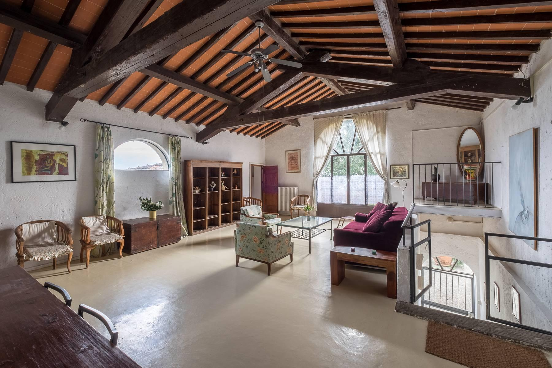 Spectacular Villa and Farmstead close to Florence - 6