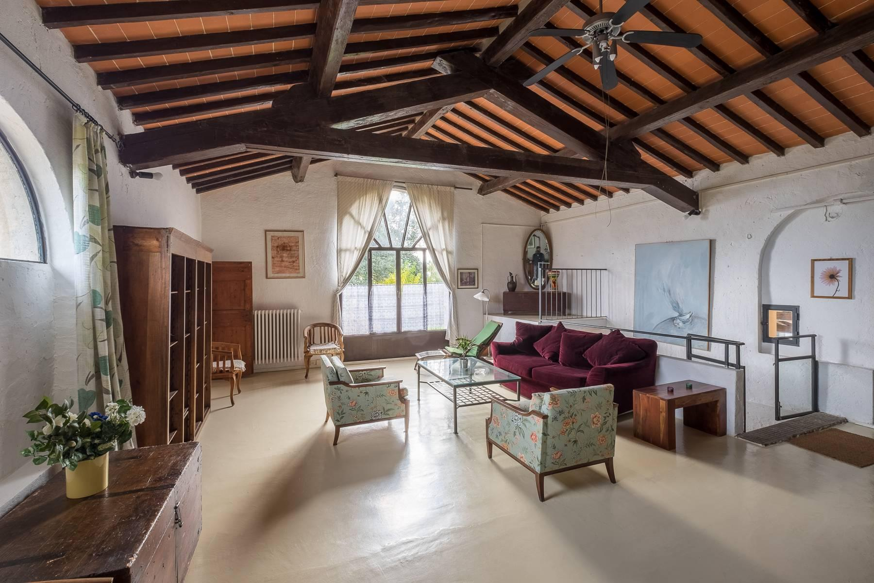 Spectacular Villa and Farmstead close to Florence - 5