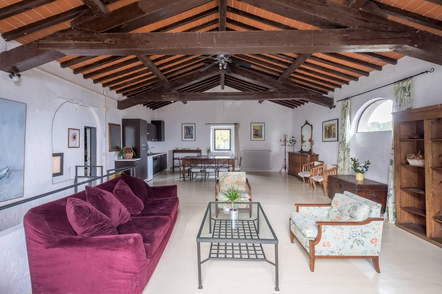 Spectacular Villa and Farmstead close to Florence - 7