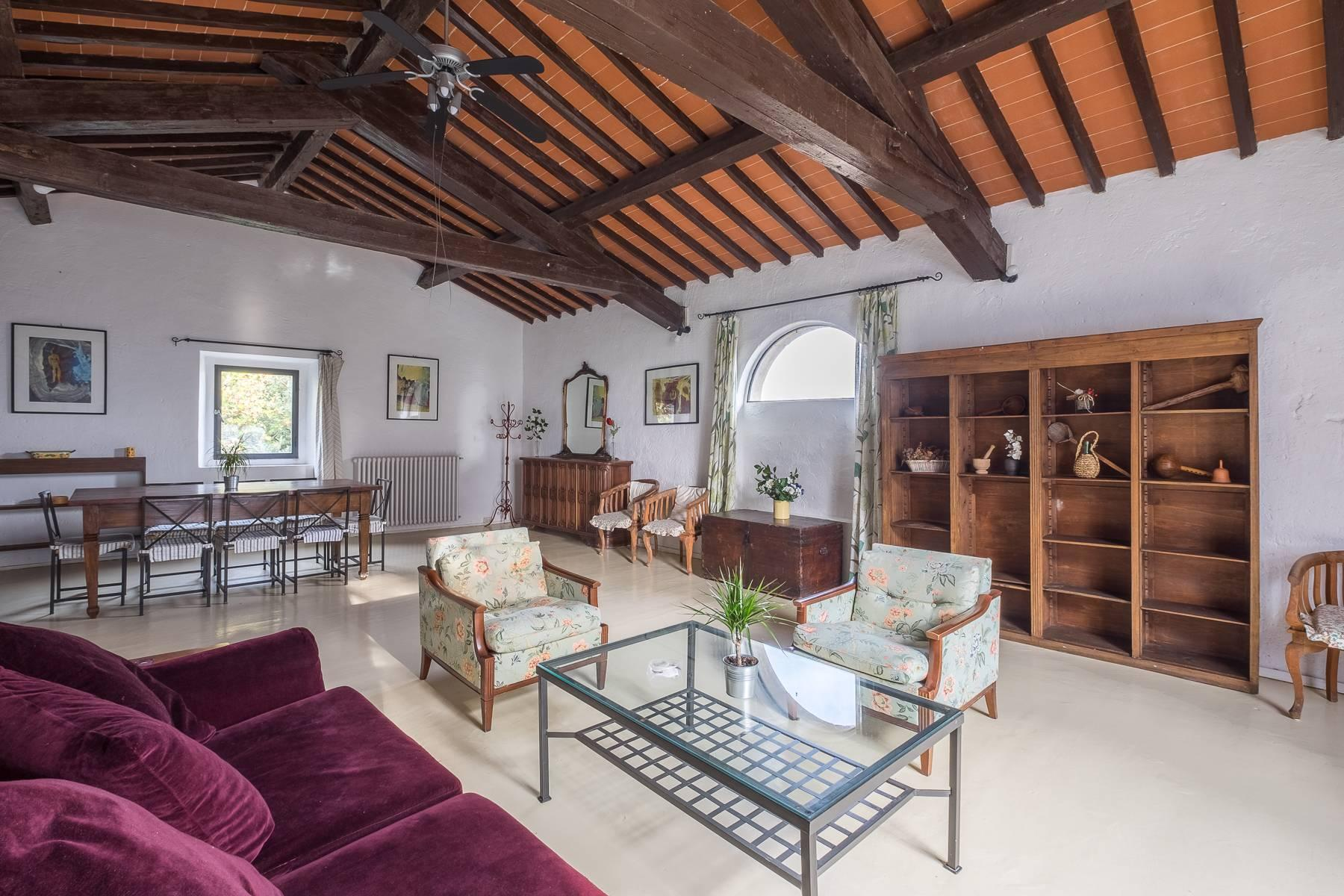 Spectacular Villa and Farmstead close to Florence - 8