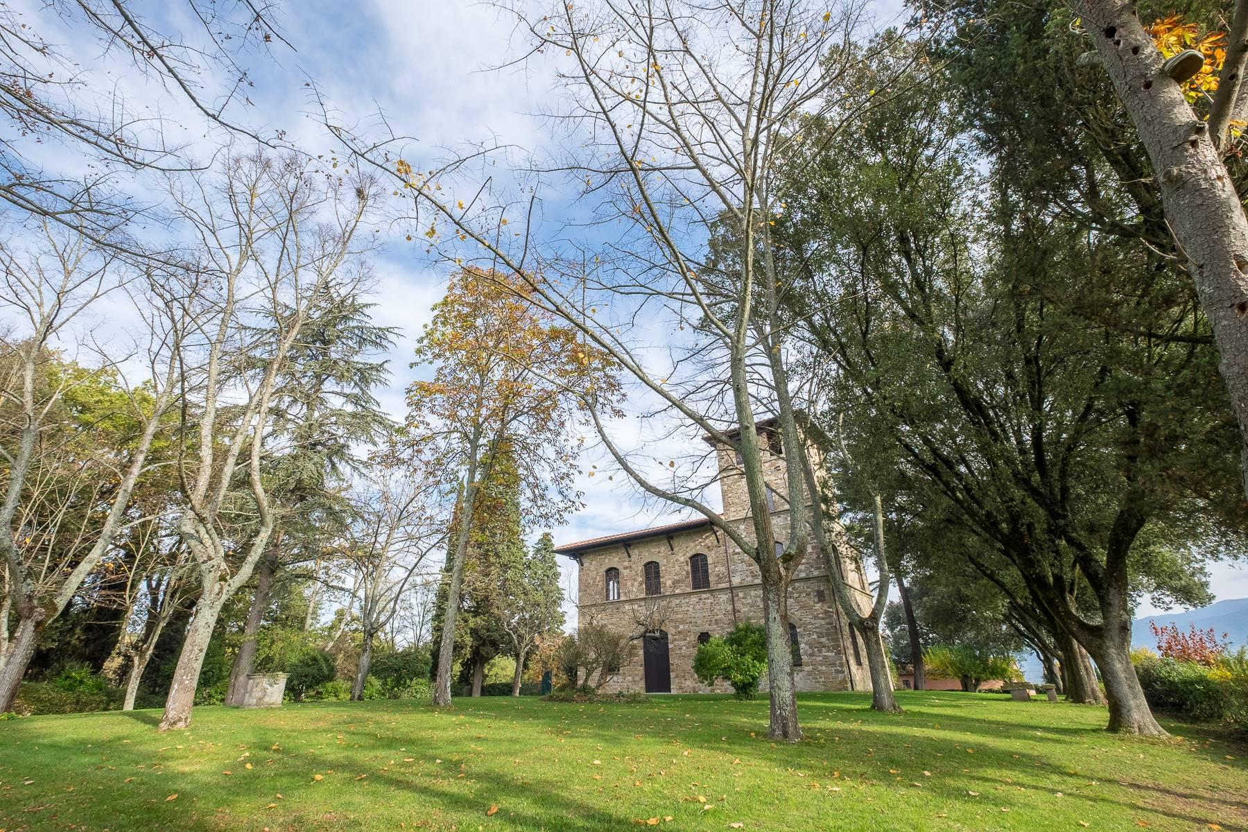 Spectacular Villa and Farmstead close to Florence - 12
