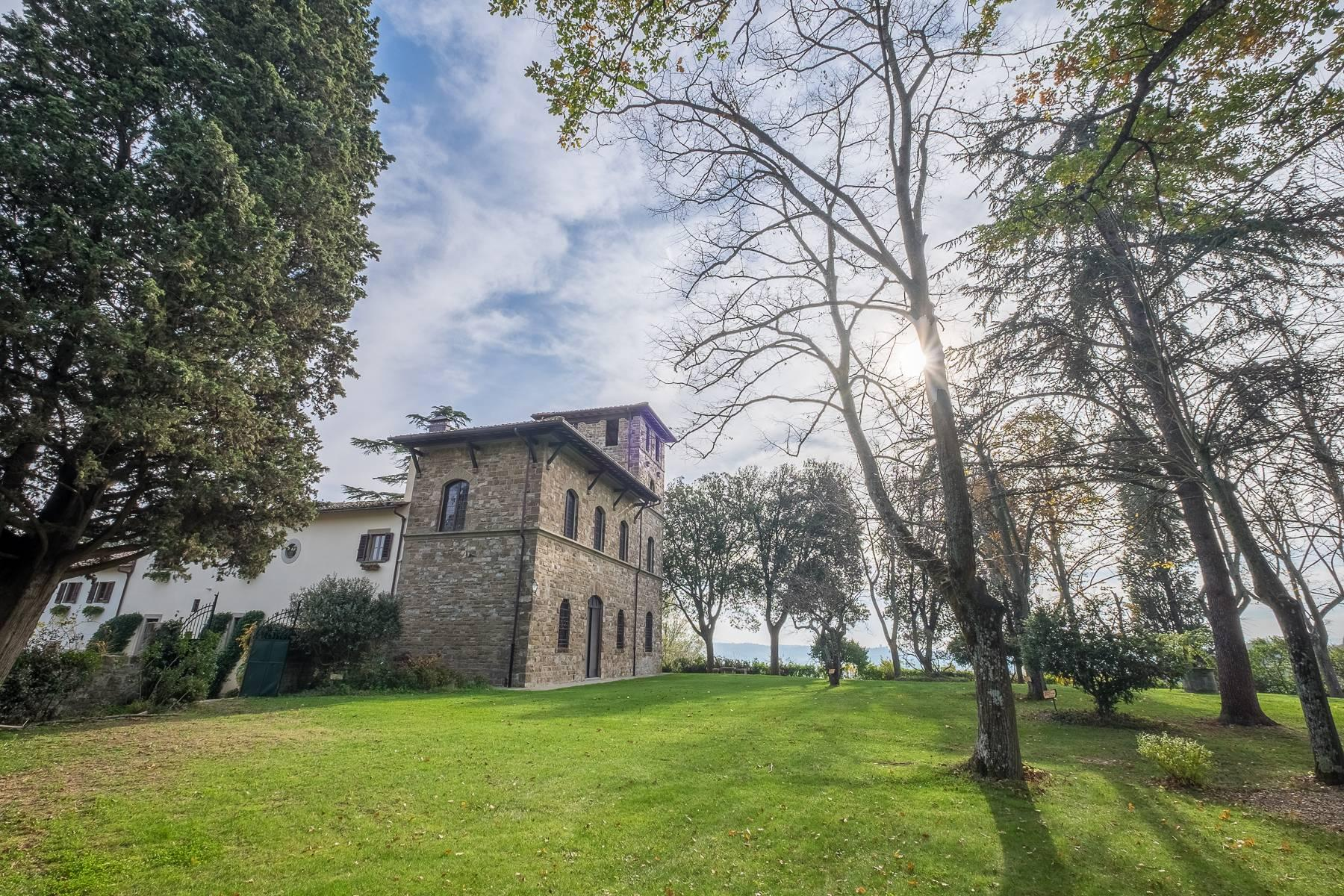 Spectacular Villa and Farmstead close to Florence - 2