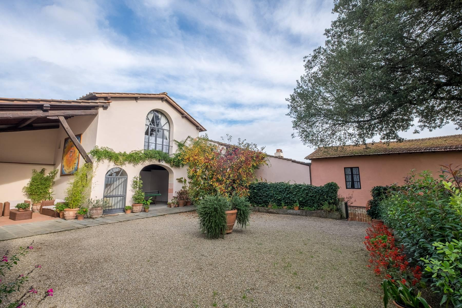 Spectacular Villa and Farmstead close to Florence - 14