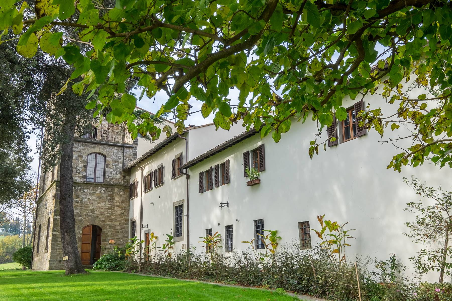 Spectacular Villa and Farmstead close to Florence - 15