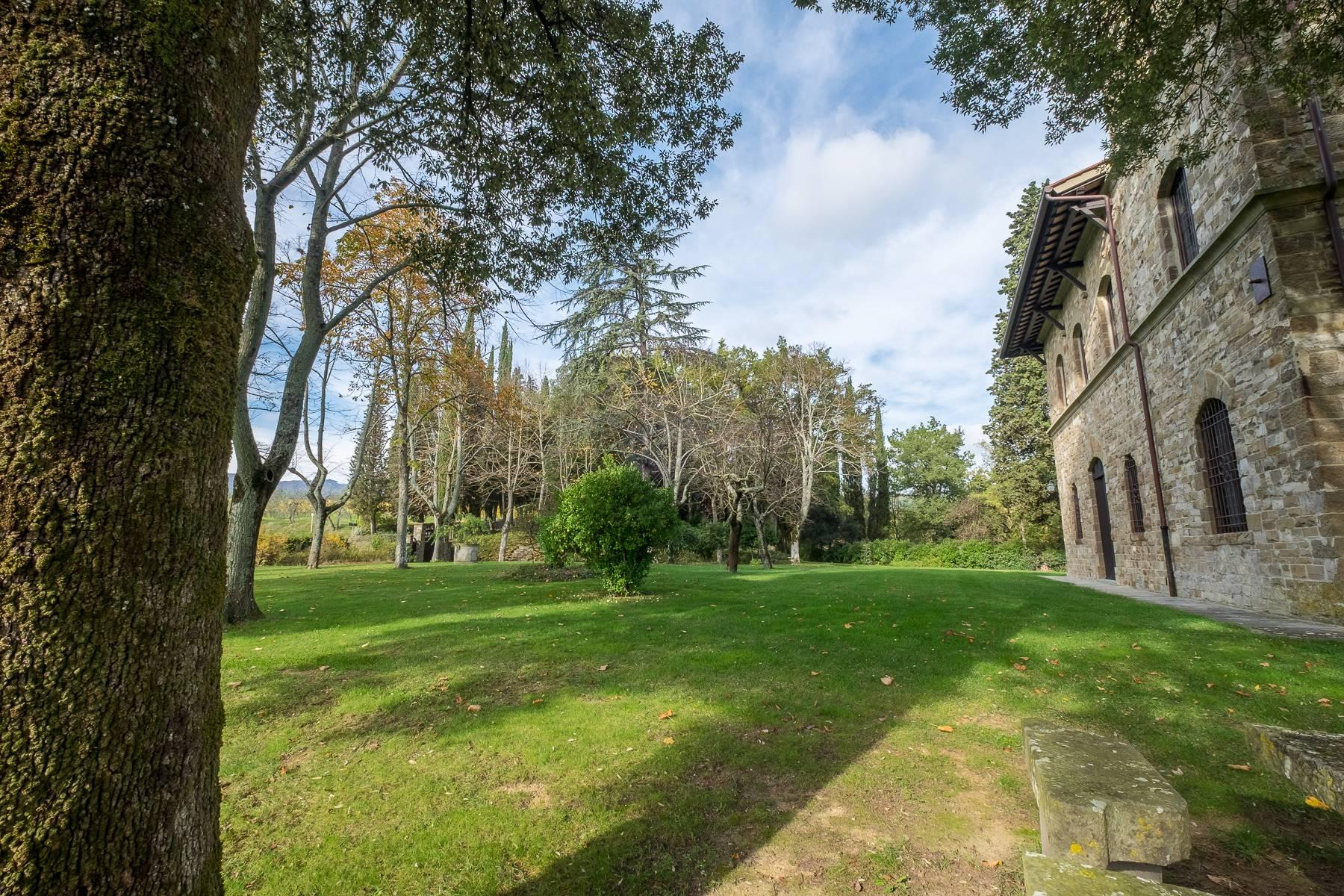 Spectacular Villa and Farmstead close to Florence - 17