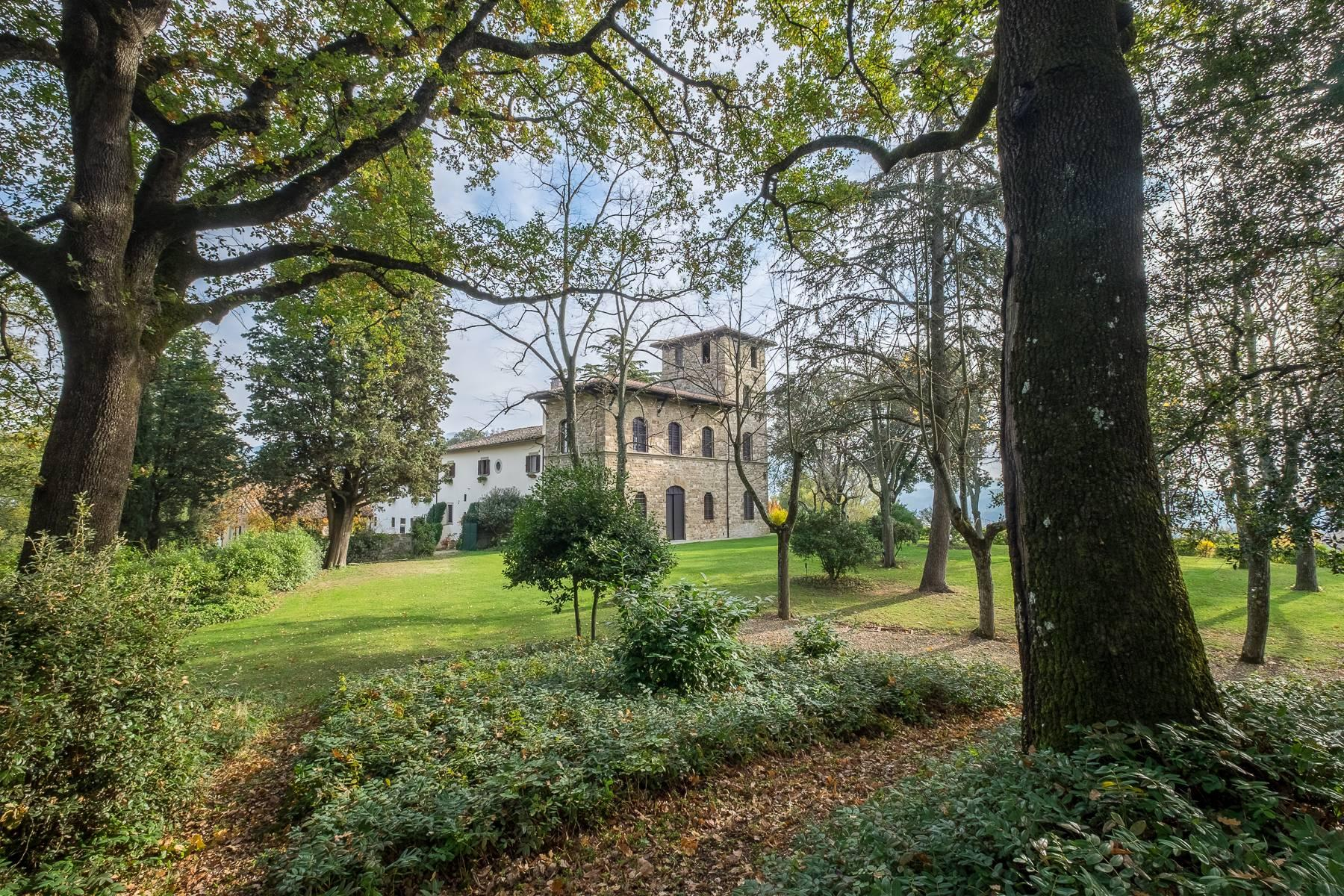 Spectacular Villa and Farmstead close to Florence - 19