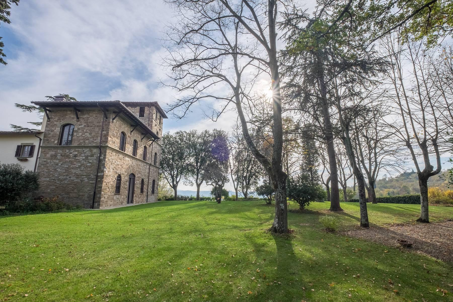 Spectacular Villa and Farmstead close to Florence - 20