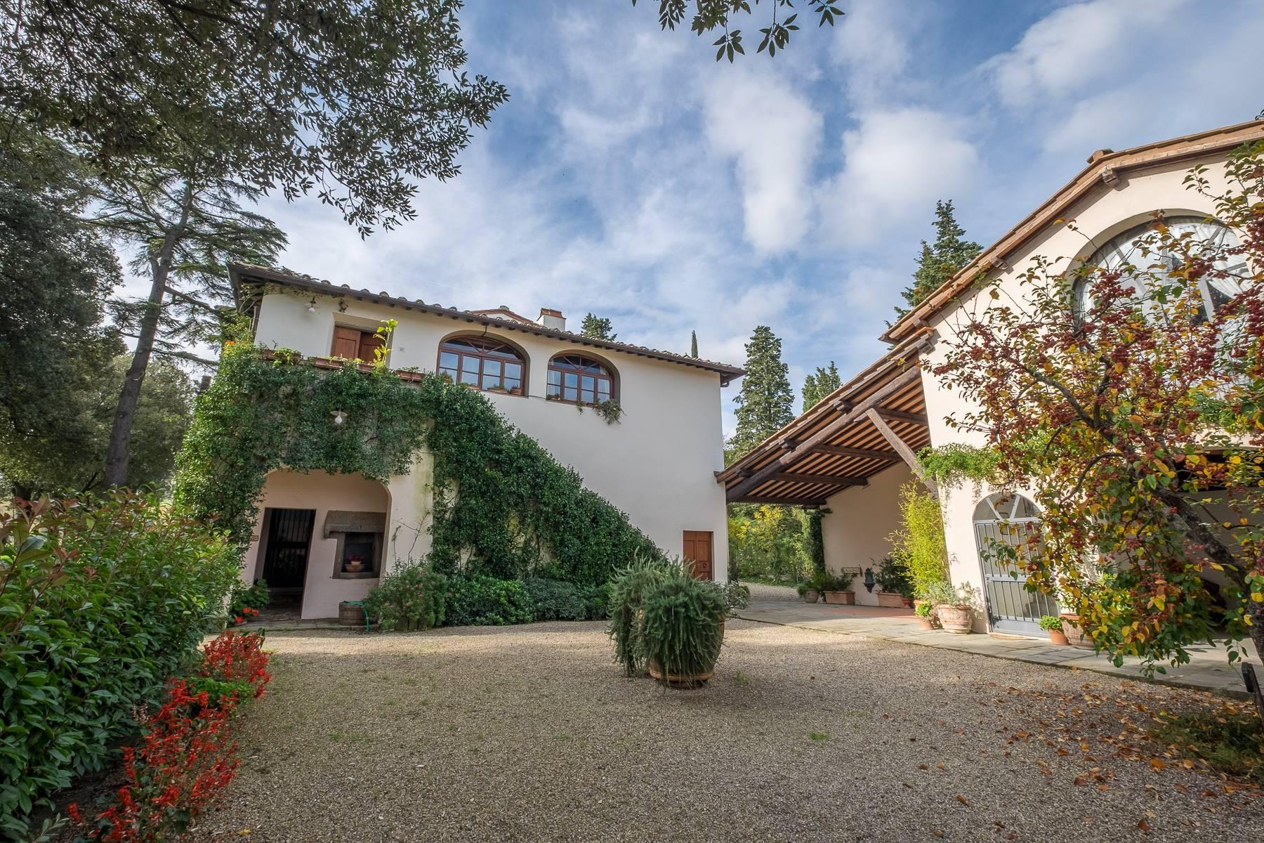 Spectacular Villa and Farmstead close to Florence - 22