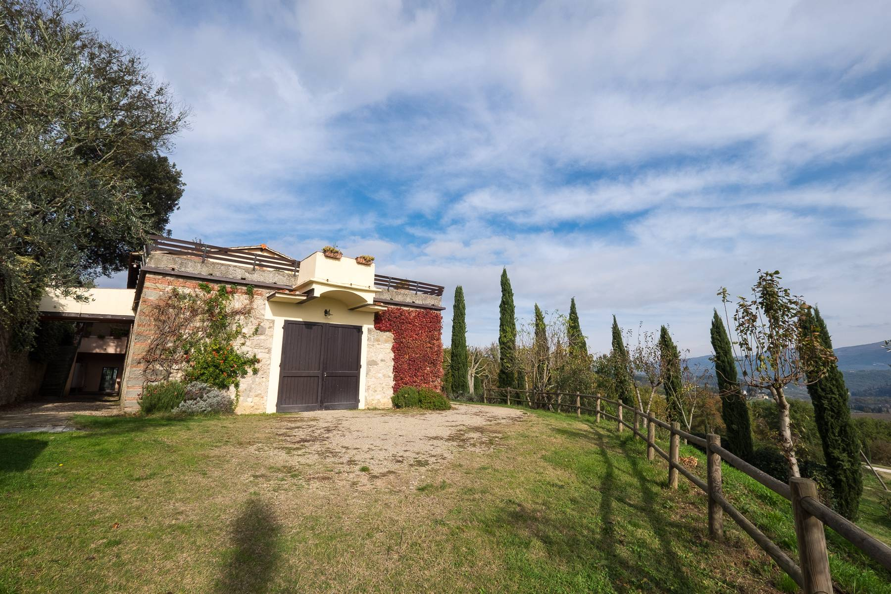Spectacular Villa and Farmstead close to Florence - 23