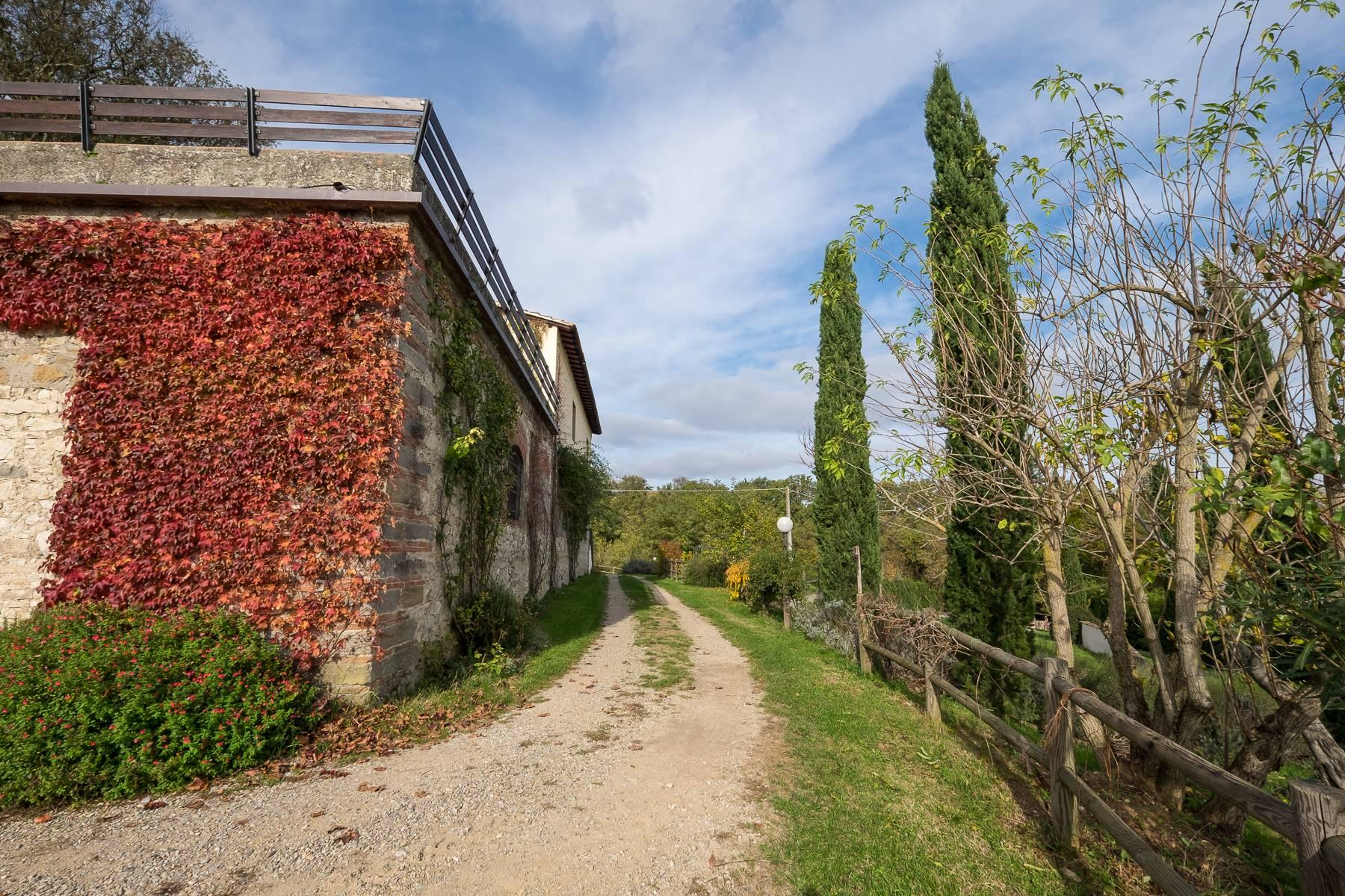 Spectacular Villa and Farmstead close to Florence - 25