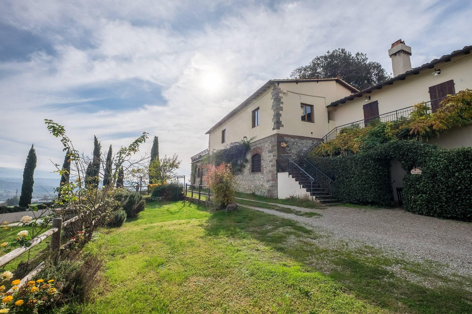 Spectacular Villa and Farmstead close to Florence - 27