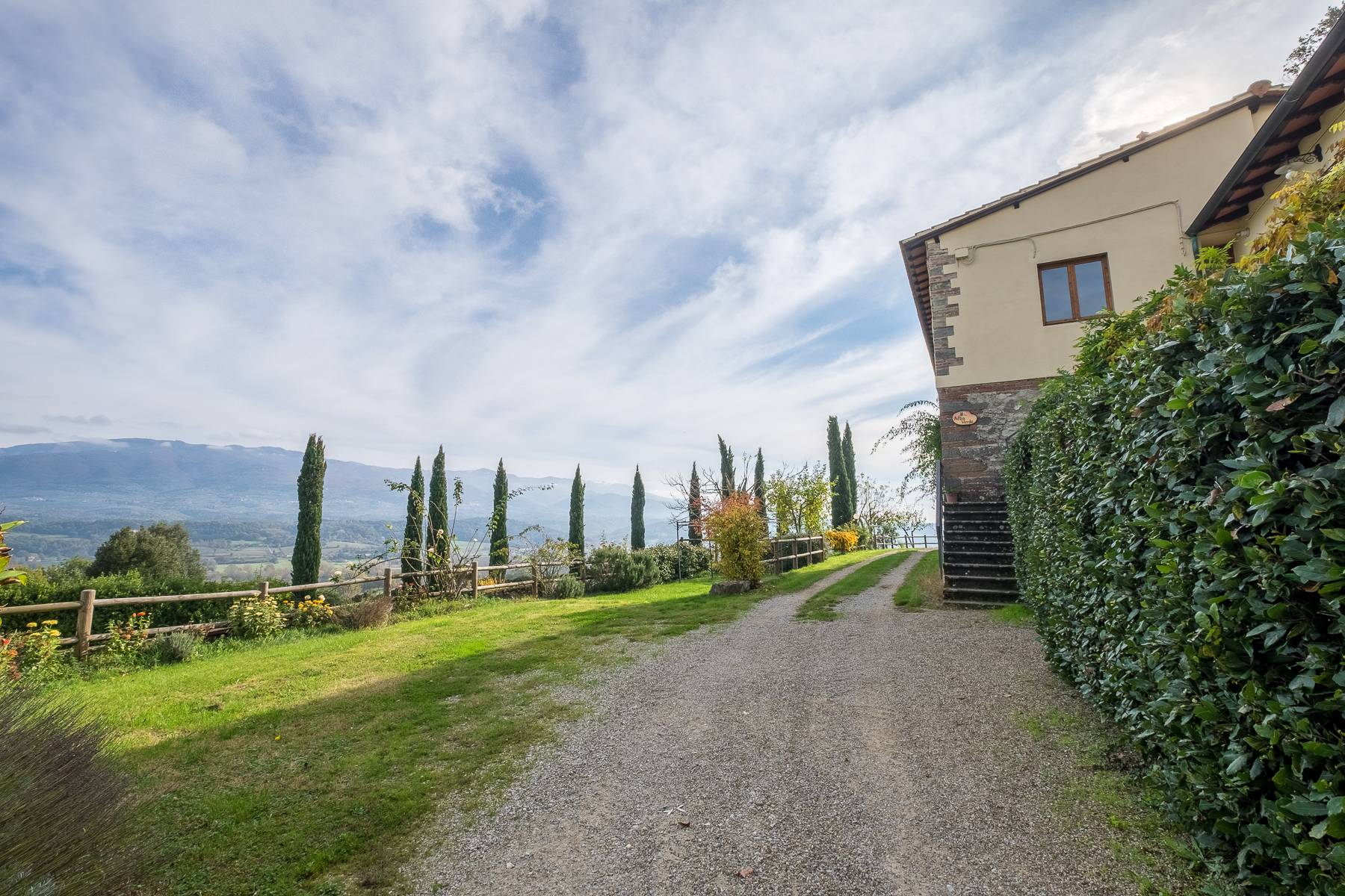 Spectacular Villa and Farmstead close to Florence - 28