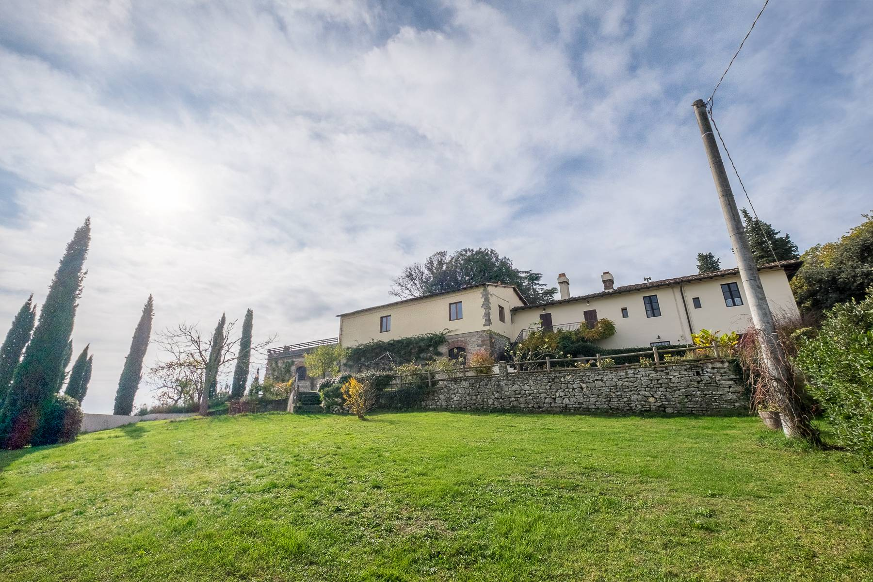 Spectacular Villa and Farmstead close to Florence - 29