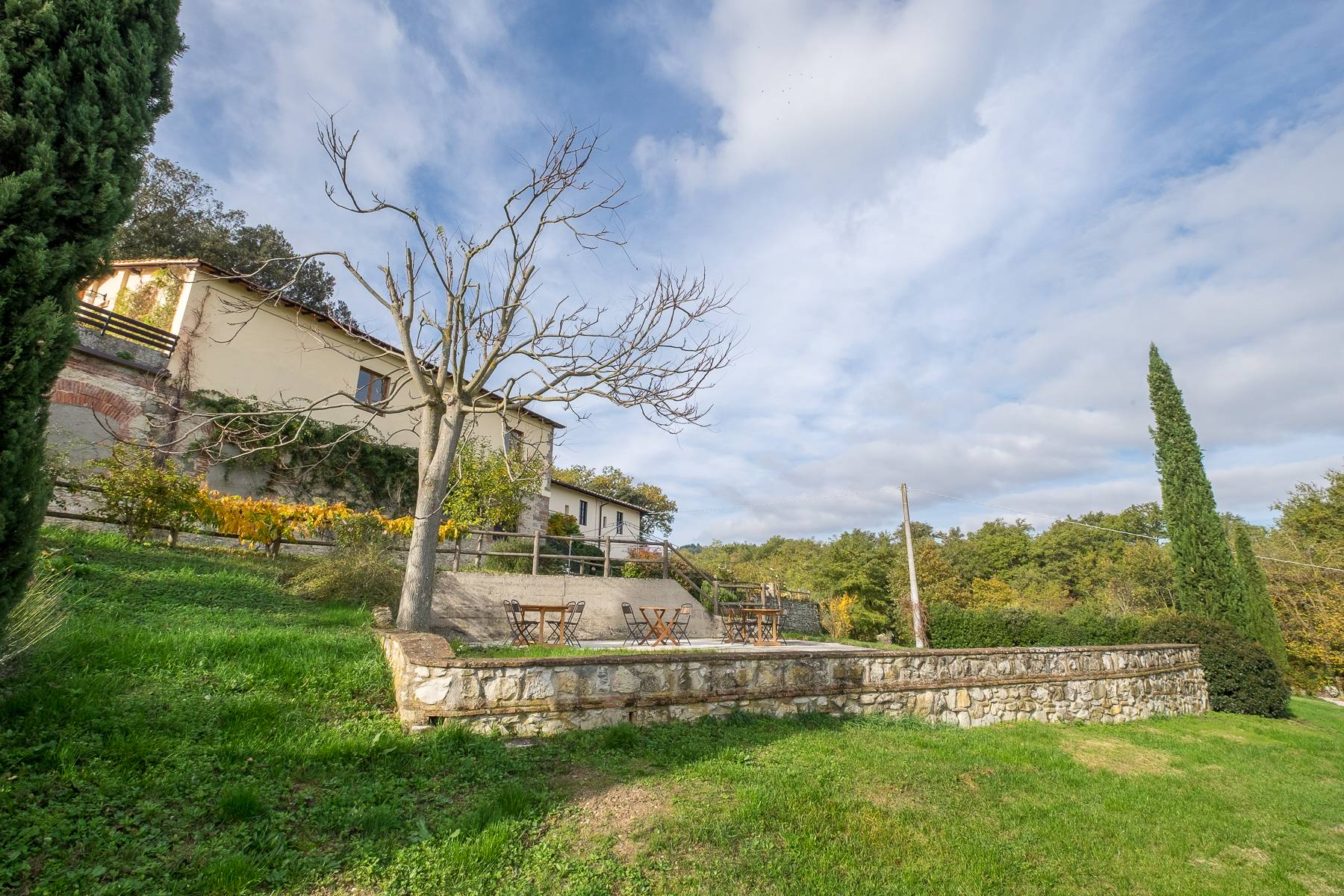 Spectacular Villa and Farmstead close to Florence - 30